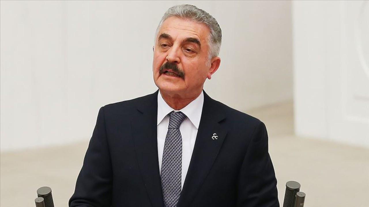 MHP'li Büyükataman'dan Akşener'e 'yaşam formu' yanıtı: Ölüm formu