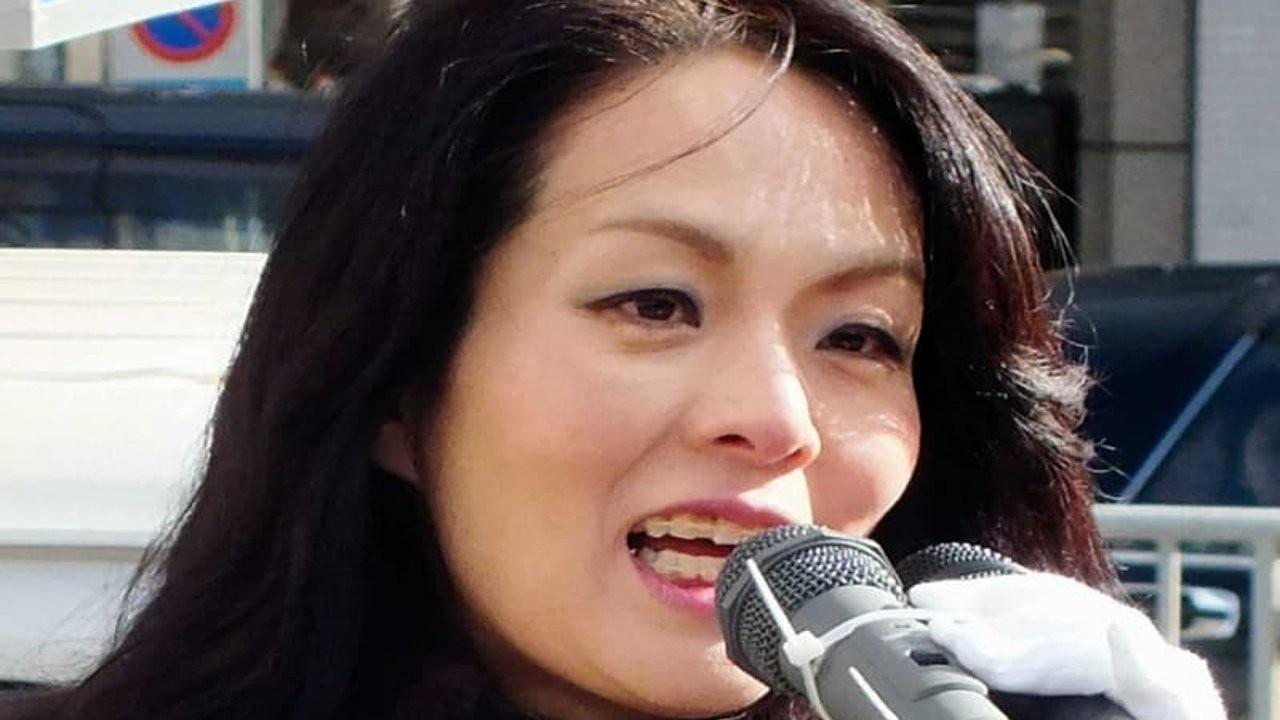 Japonya'da kadın vekil Mio Sugita, yılın en cinsiyetçi kişisi seçildi