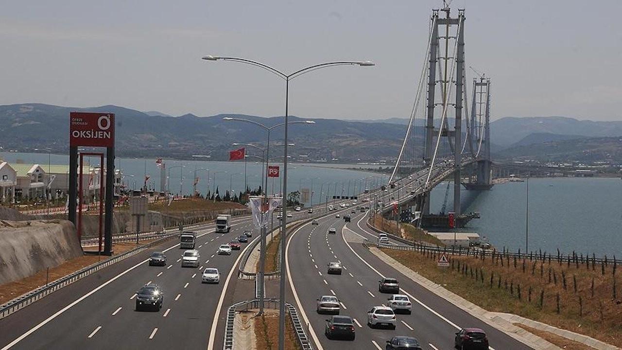 Ulaştırma Bakanı'na göre köprü ve yol ücretleri çok uygun