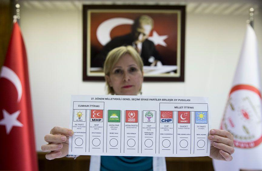 Sosyo Politik'in anketi: Üç parti barajı geçiyor, Cumhur İttifakı yüzde 44'te - Sayfa 4