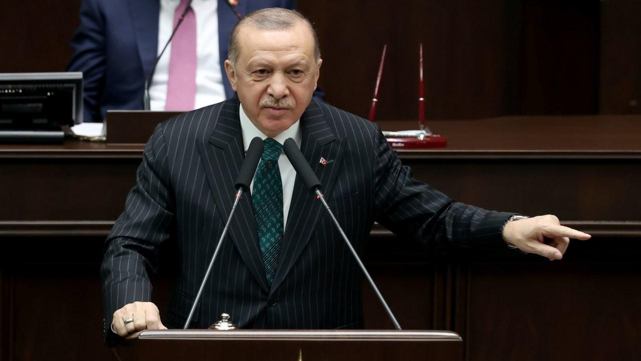Erdoğan: Damat kadar başınıza taş düşsün