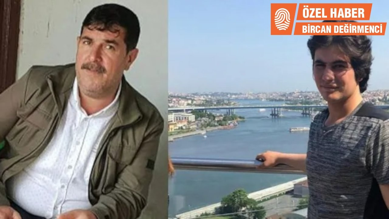 Sidar Uygurlar'ın katiline müebbet