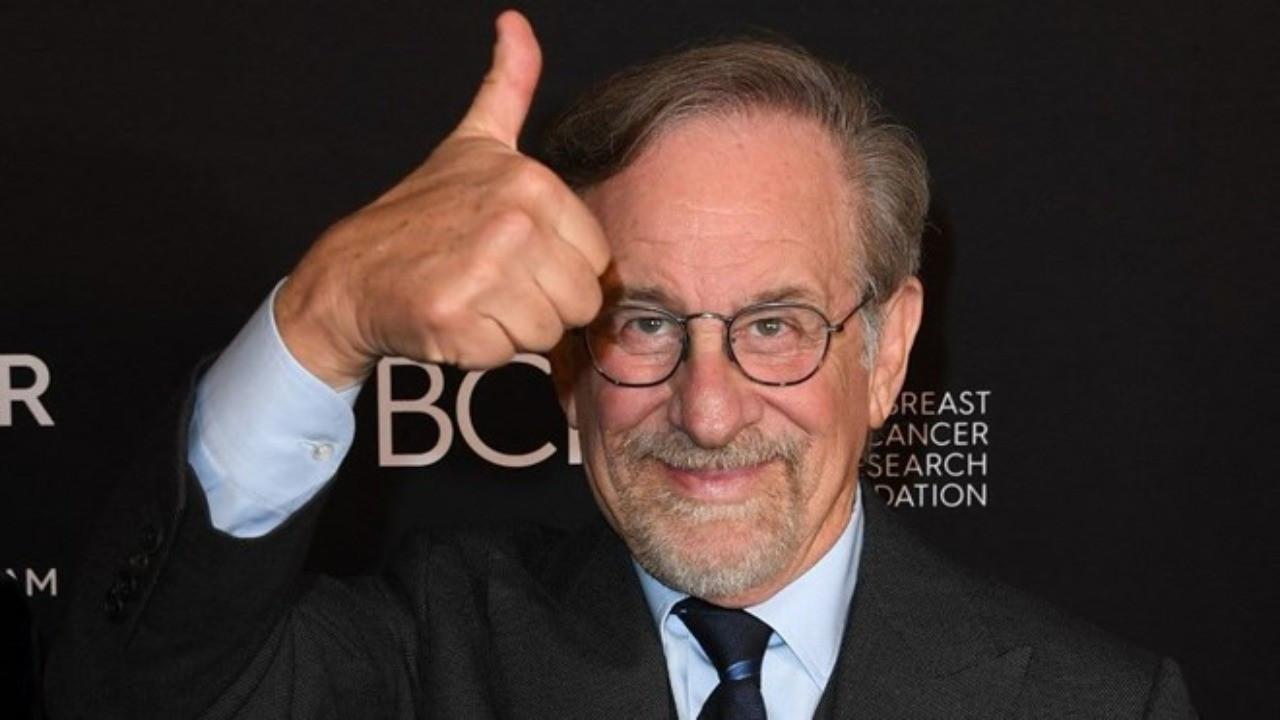 Steven Spielberg kendi hayatını kendi çekecek