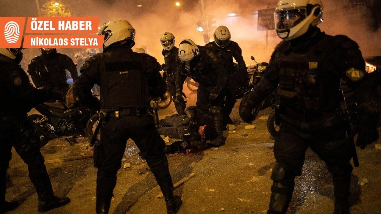 Yunanistan'da 'Miçotakis Erdoğanlaşıyor' tartışması