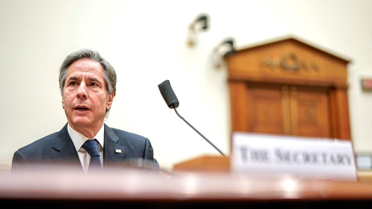 ABD'den 'birleşik Kıbrıs' açıklaması: Doğrudan angaje olacağız