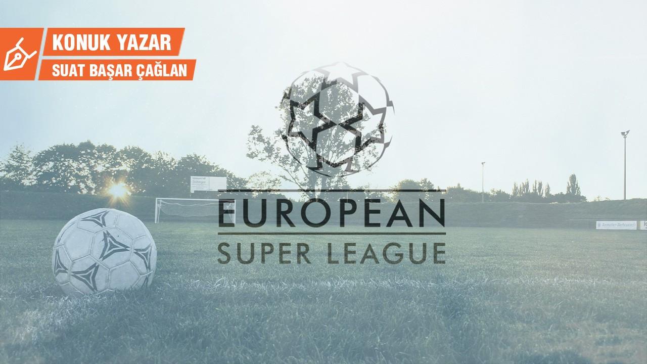Futbolun çılgın projesi: Avrupa Süper Ligi