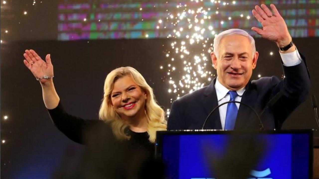 Netanyahu'nun eşi hastaneye kaldırıldı, ilk BAE ziyareti iptal edildi