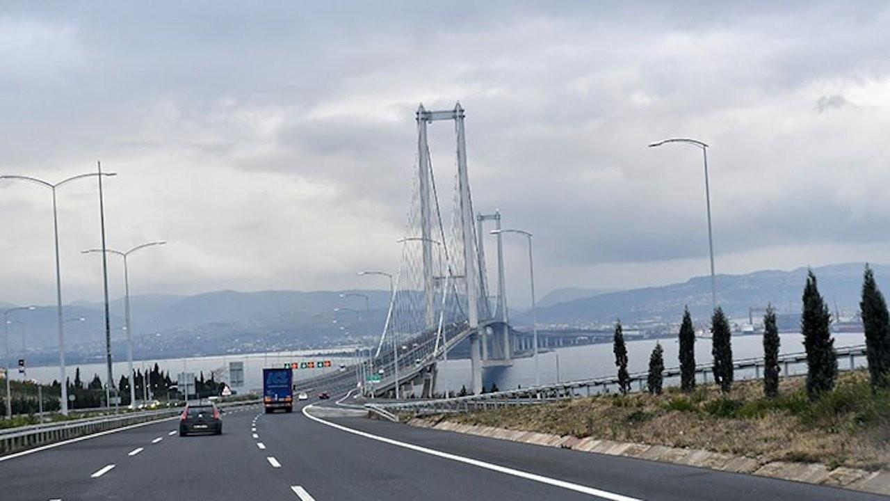 İbrahim Kahveci: Köprüye nasıl 13 milyar dolar garanti verildi?