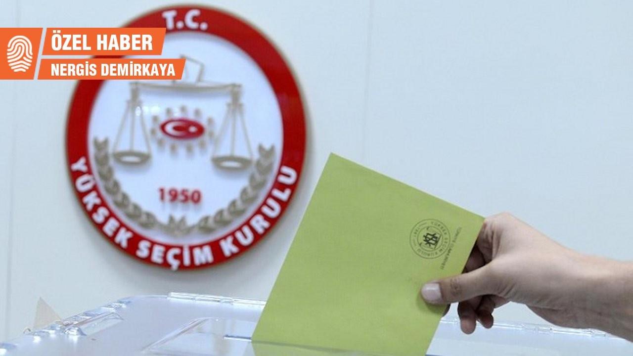 Seçim barajı: Küçük partilere ümit, büyüklere hacim ayarı