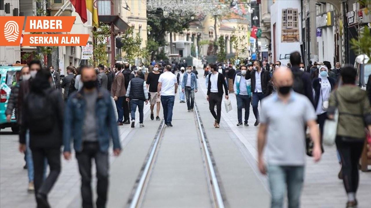 CHP'den pandemi raporu: Salgın değil, sayılar kontrol altına alındı