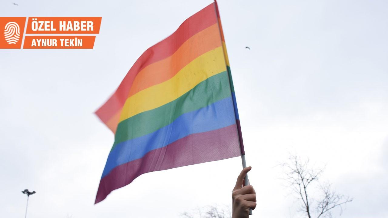 Üniversitede LGBTİ+ nefreti: 'Alçak ve şerefsiz bir yapı'