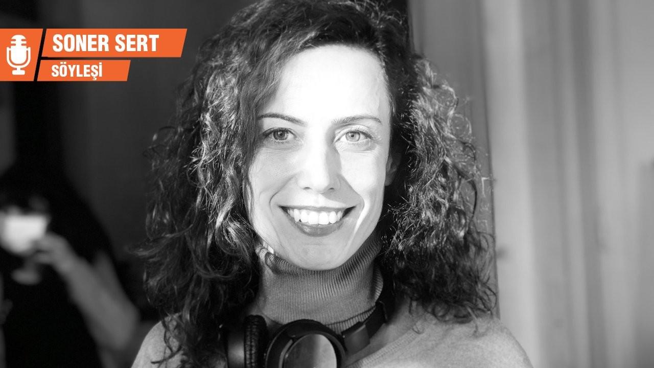 Zeynep Dadak: Belgesel sinema, sosyal reklam değildir