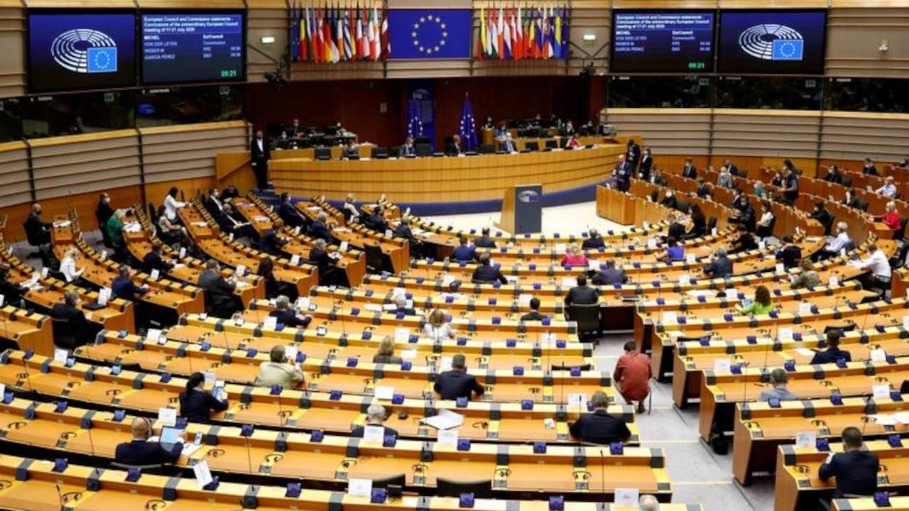 Avrupa Parlamentosu: Türkiye, Suriye'den askerlerini çeksin