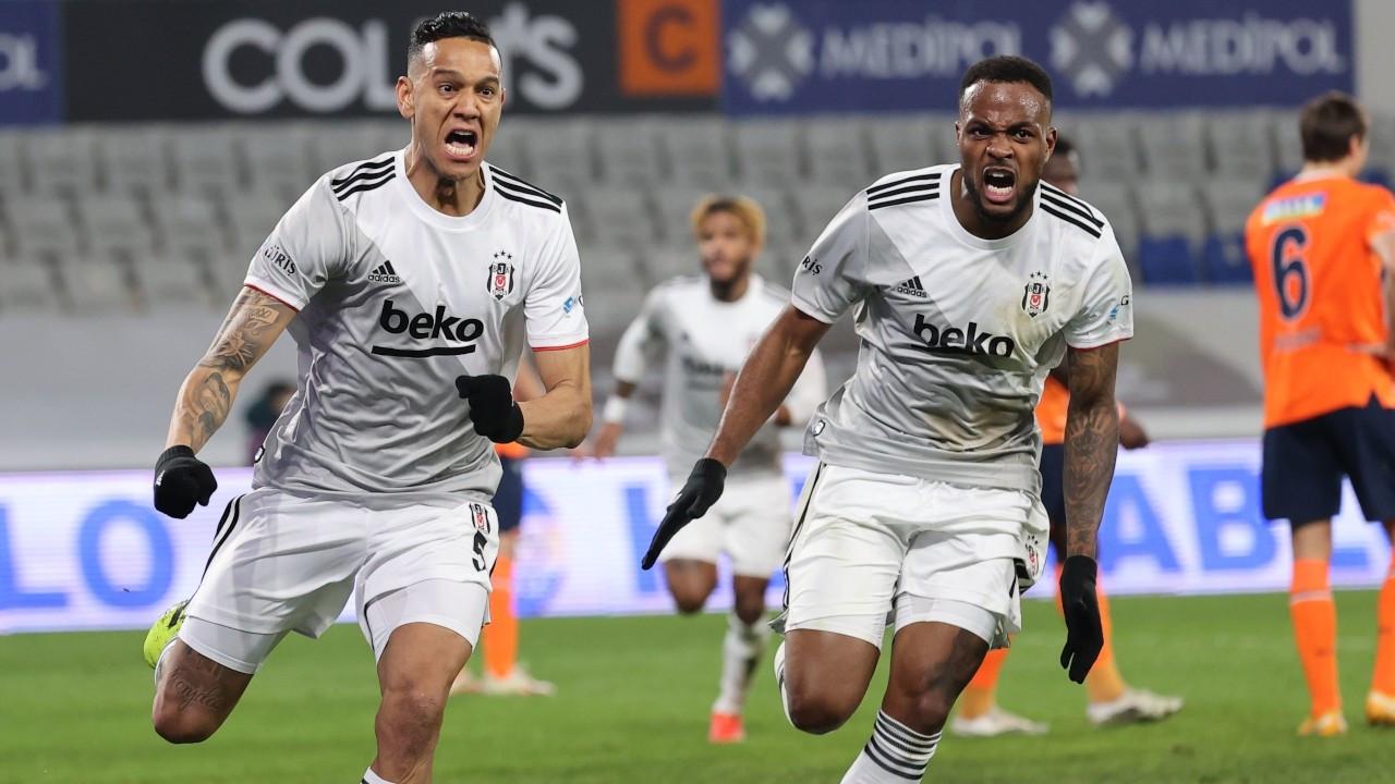 Beşiktaş'a yine Halil Umut Meler