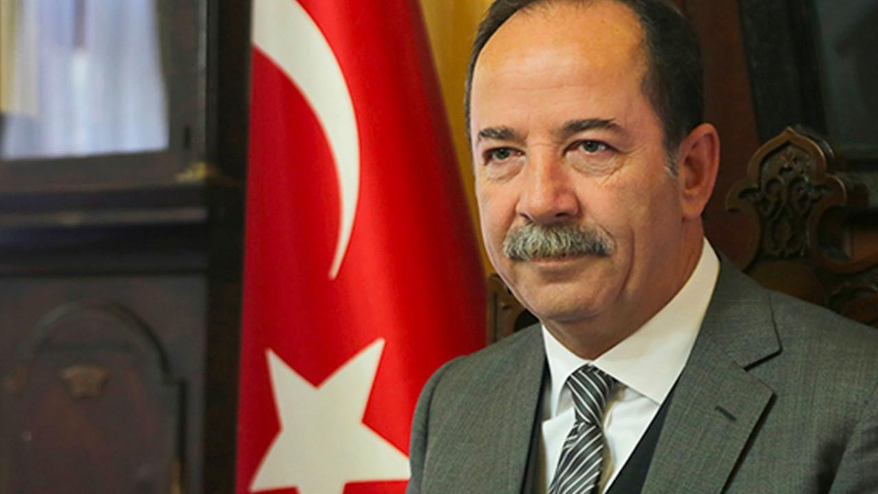 Edirne Belediye Başkanı Recep Gürkan'a 2 ay hapis cezası