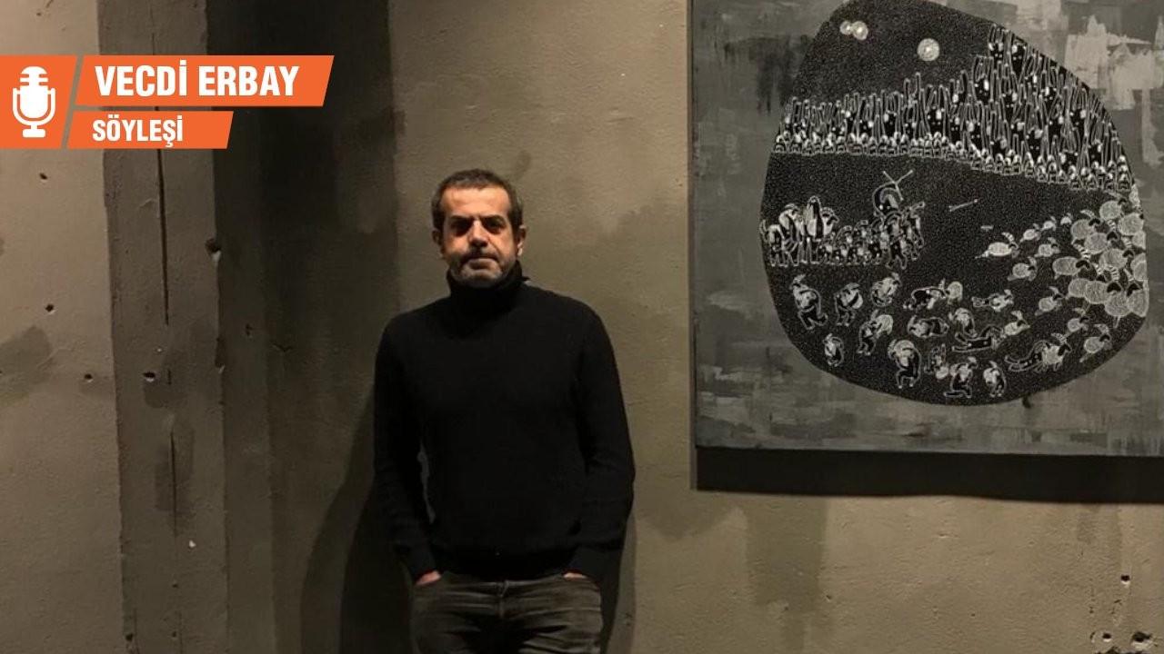 Mahmut Wenda Koyuncu: Sanat var, ortam yok