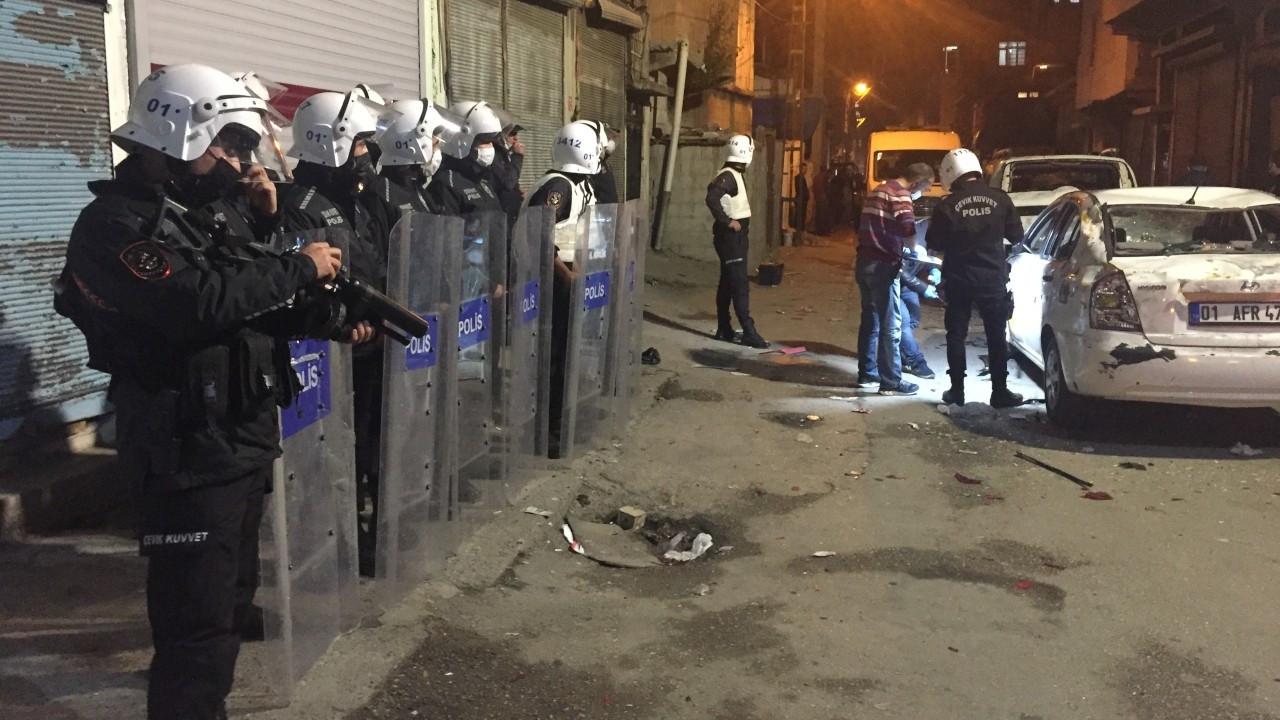 Adana'da düğünden çıkan 2 grup kavga etti: 1 ölü, 2 yaralı
