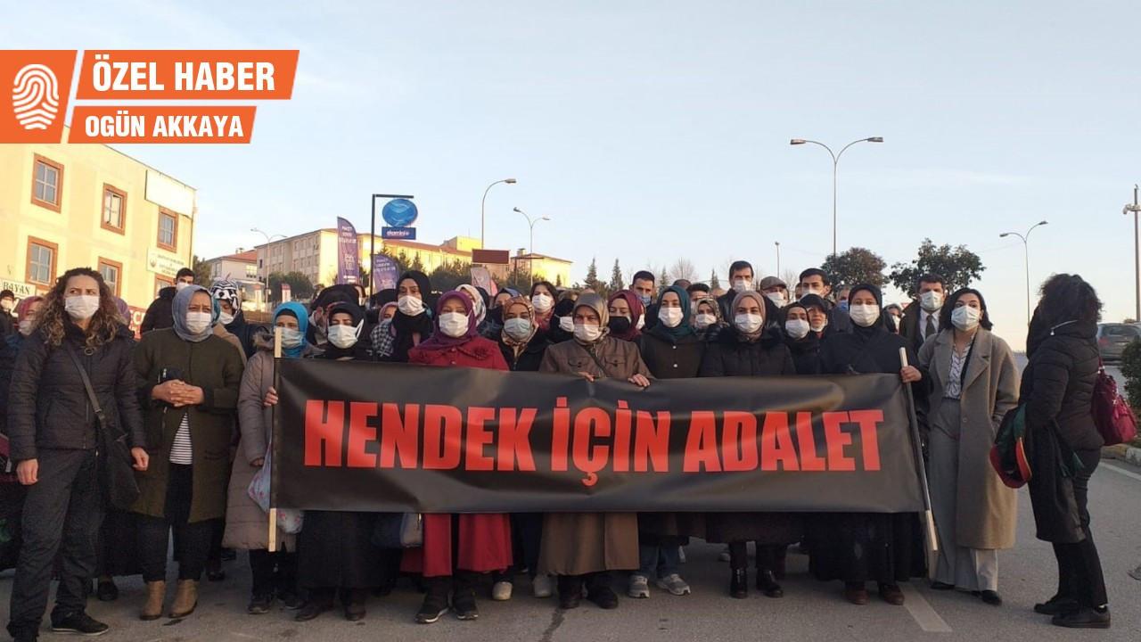 Havai fişek davası: Bu dava Türkiye'deki bütün işçilerin davasıdır