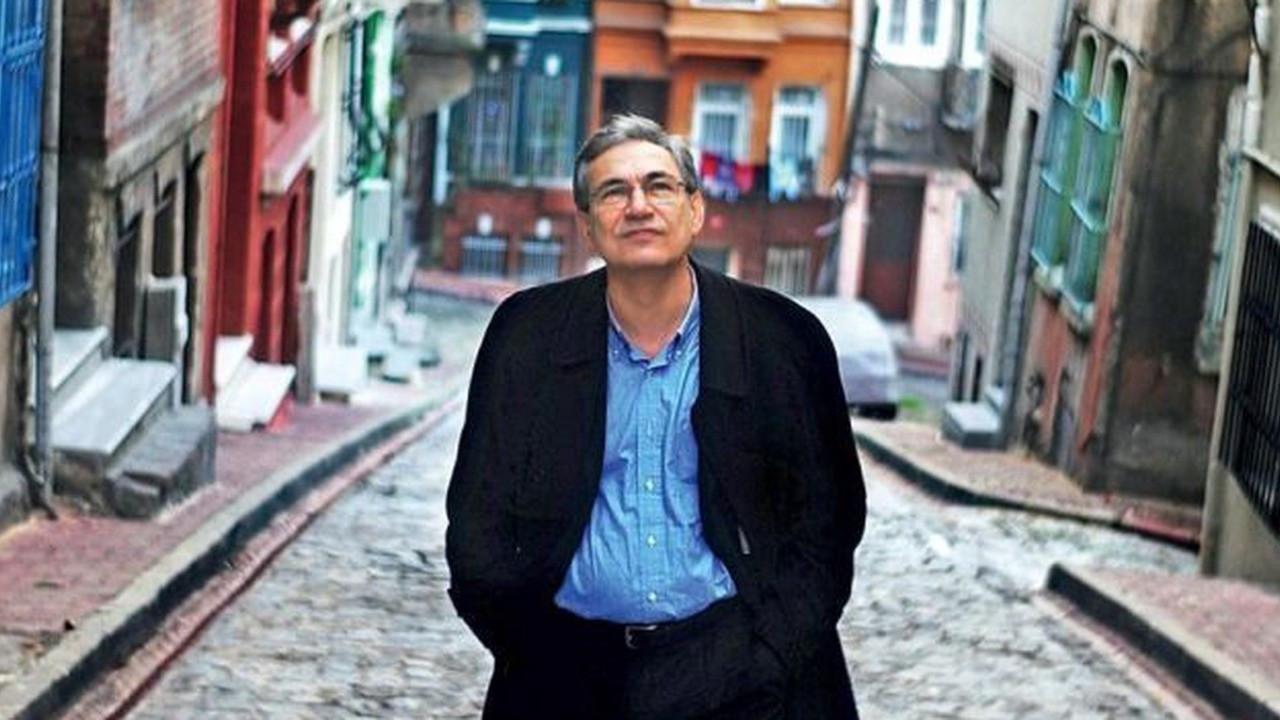 Orhan Pamuk Veba Geceleri'ni anlatıyor: Yazdıklarım gerçek olmuştu...