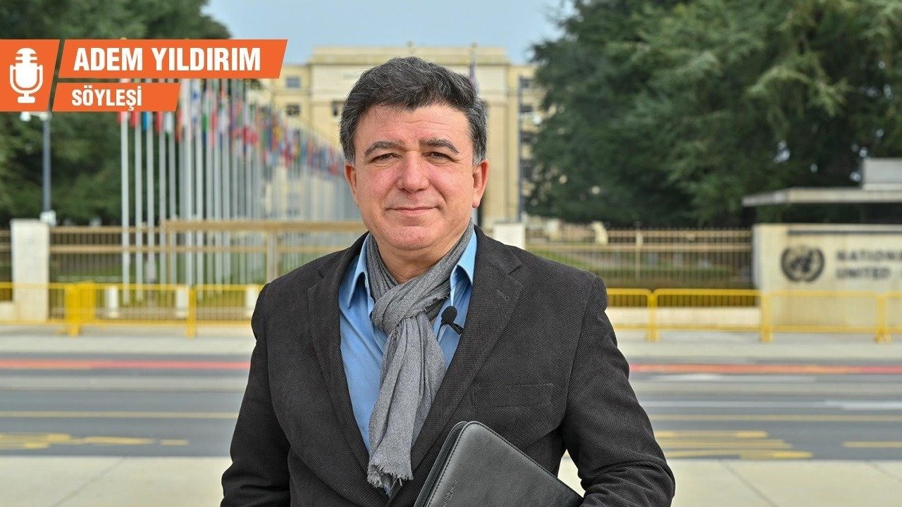 BM ve Unesco'ya başvurdular: Kürtçe eğitim dili olsun