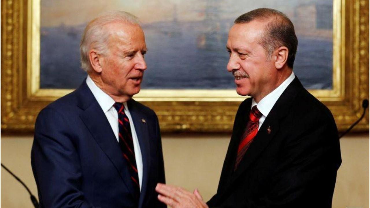 Biden'dan aralarında Erdoğan'ın da olduğu 40 lidere zirve daveti