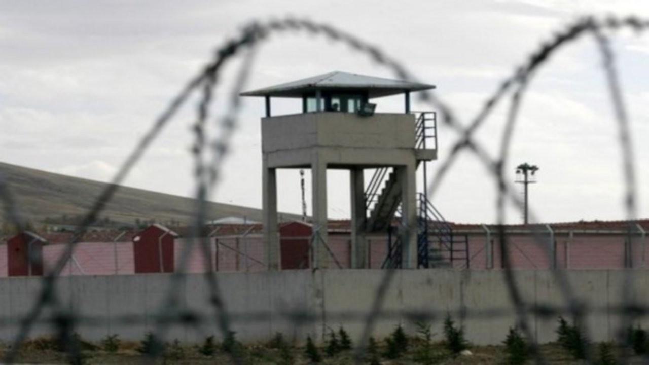 Hasta tutuklu Hayrettin Yılmaz vefat etti
