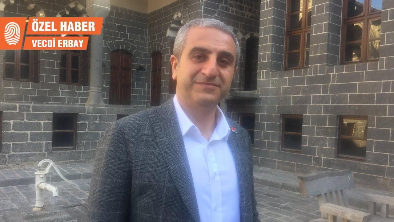 'CHP Kürtlerle barışmak istiyor'