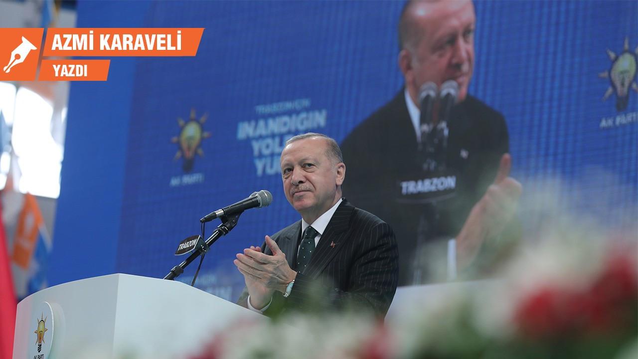 AKP, AKP'ye karşı!