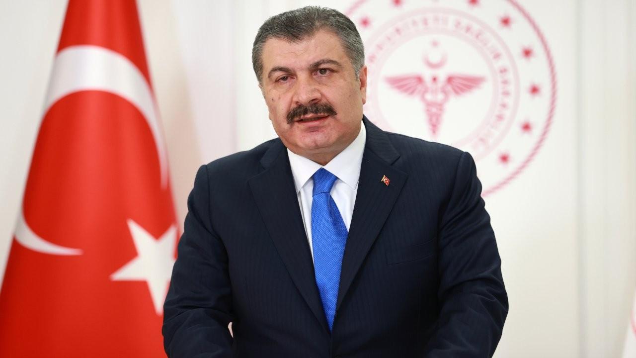Faruk Bildirici: Sağlık Bakanı Fahrettin Koca'nın aşı stratejisi çöktü