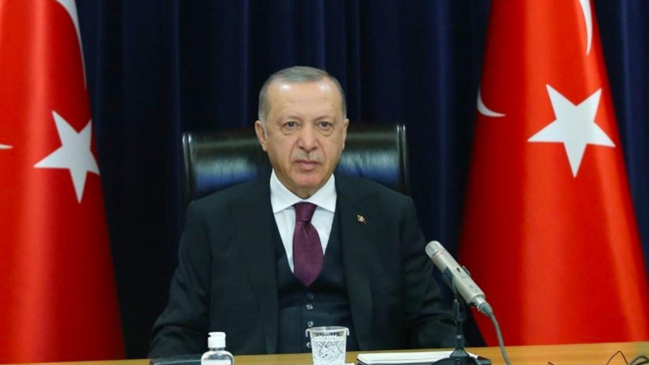 Erdoğan: Aşılamada dünyanın önde gelen ülkeleri arasındayız