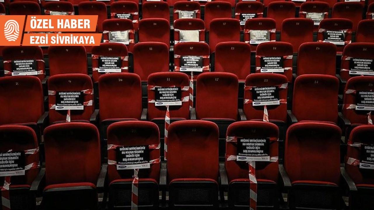 Dilde biten tüy: Tiyatrolar neden kapalı?