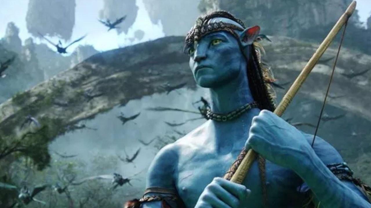 Avatar, rekorunu Avengers: Endgame'den geri aldı