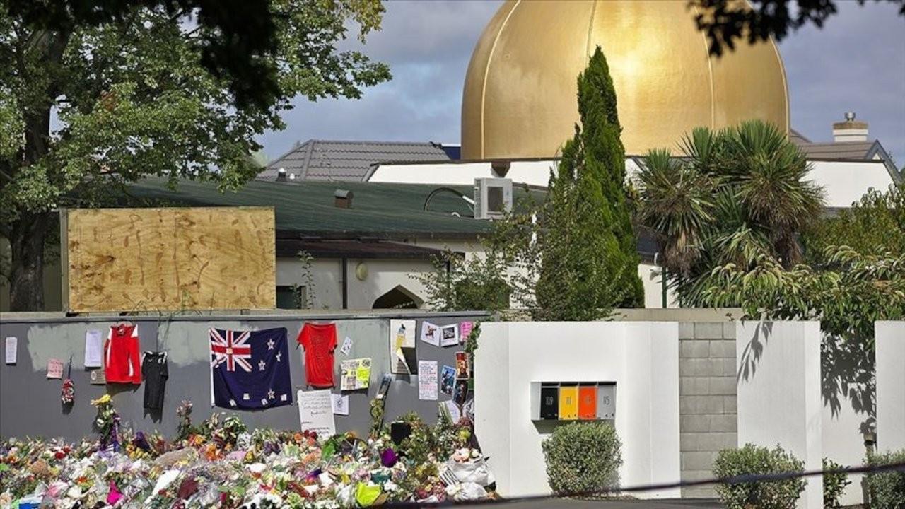 Yeni Zelanda'daki camii saldırısını anlatan film durduruldu