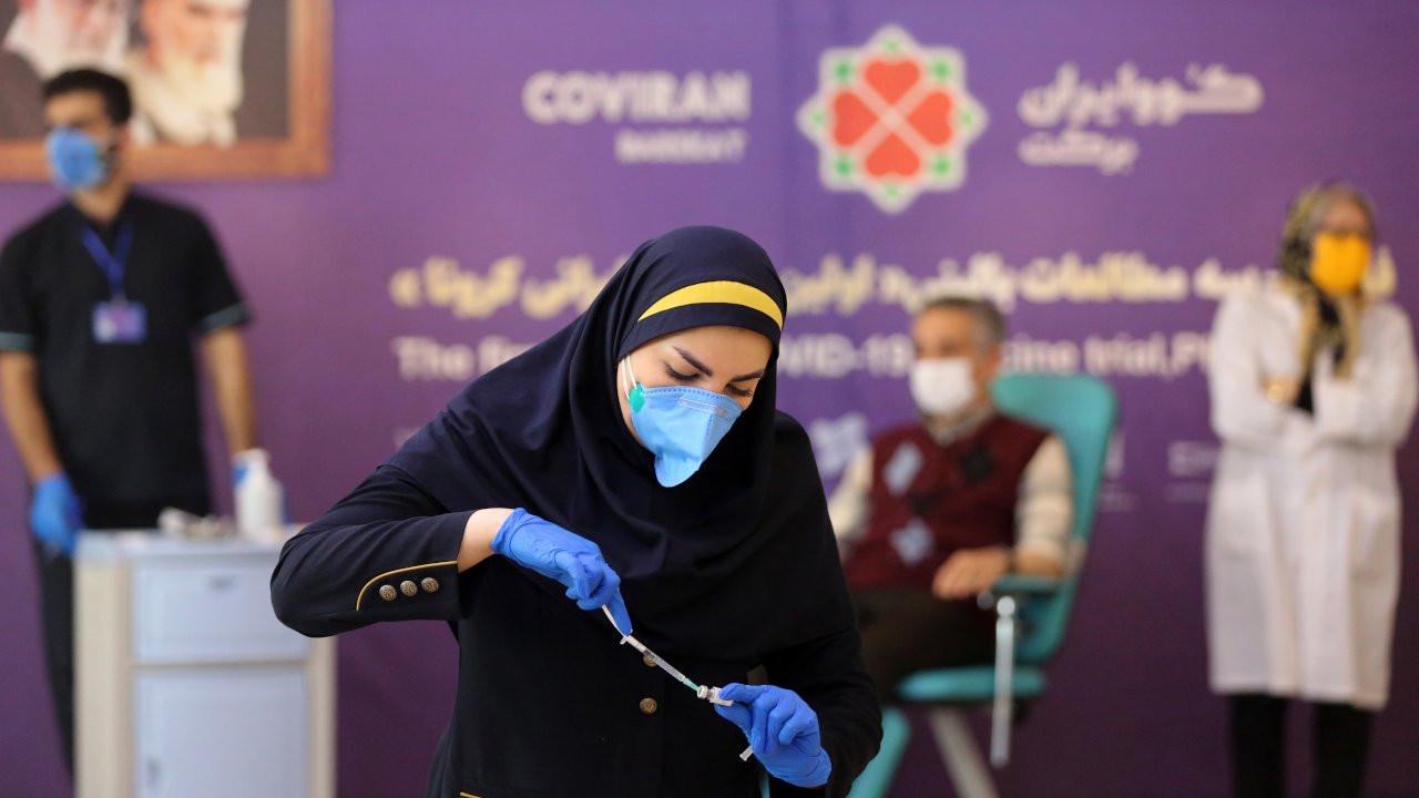 İran aşısında 3. faza geçildi: COVIRAN Bereket