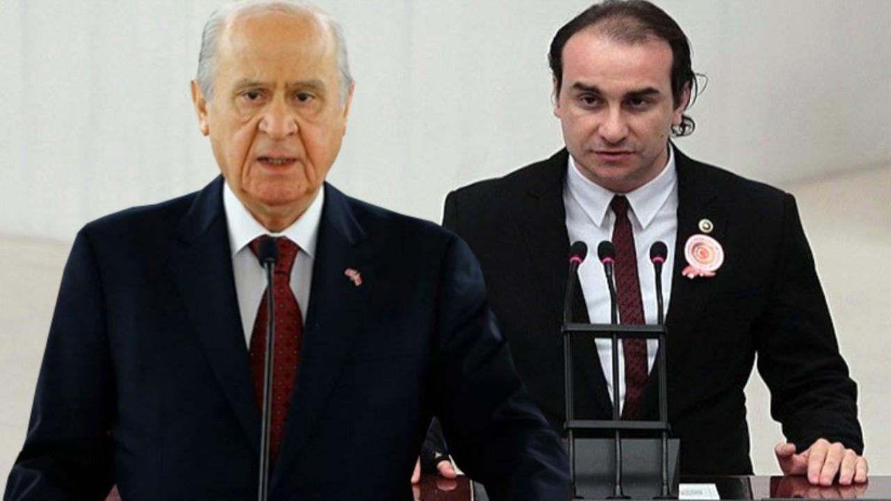 Türkeş'in oğlundan Bahçeli'ye: Devlet Bey, işte beklediğin an