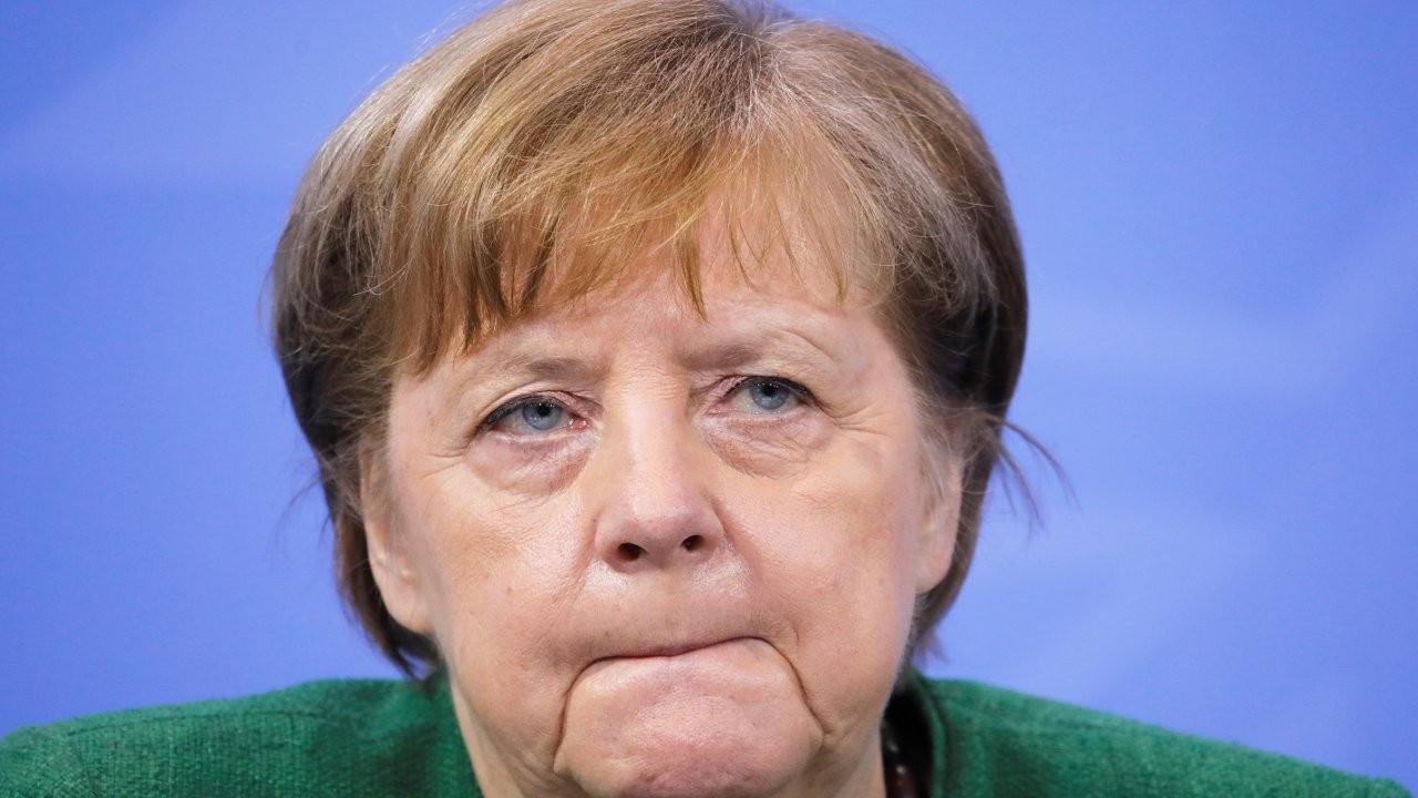 Almanya'da solun yükselişi: Merkel iki eyalette ağır darbe aldı