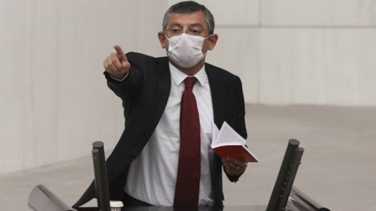 CHP'li Özel'den Bakan Koca'ya sağlık çalışanları için 6 soru