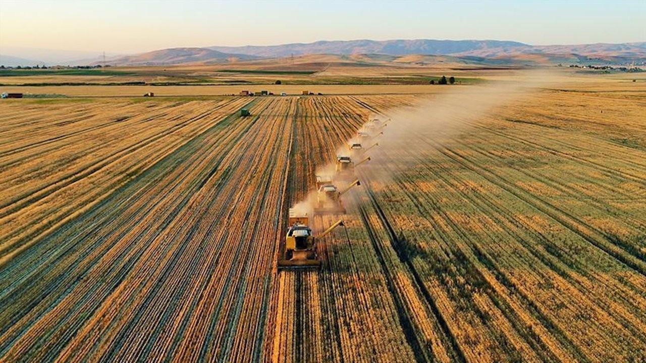 Tarım arazilerinin satışında vergi istisnası