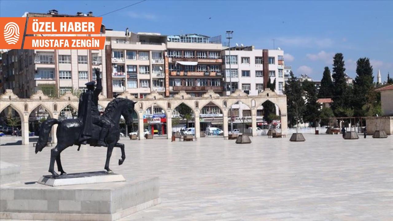 20 milletvekilinden oluşan CHP heyeti Urfa'yı ziyaret edecek