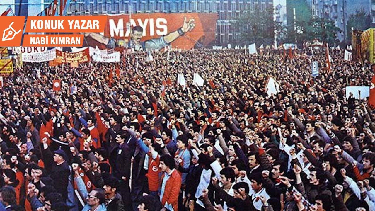 Marksizm ve siyaset üzerine-1