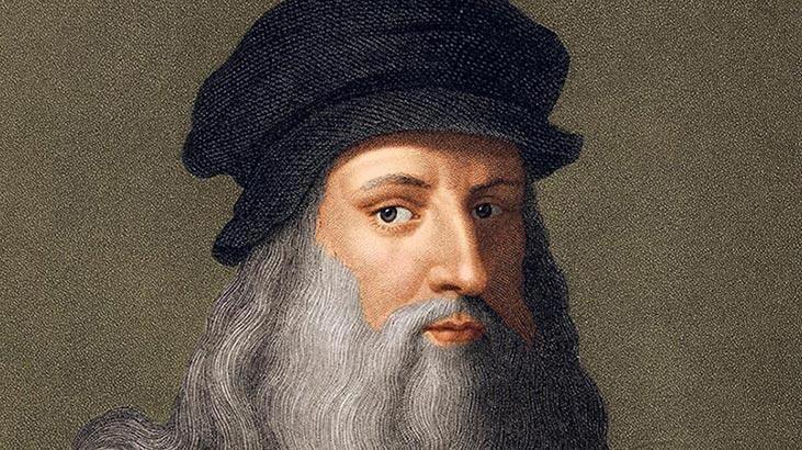 Google'da en çok aranan sanatçılarda Leonardo da Vinci ilk sırada - Sayfa 2
