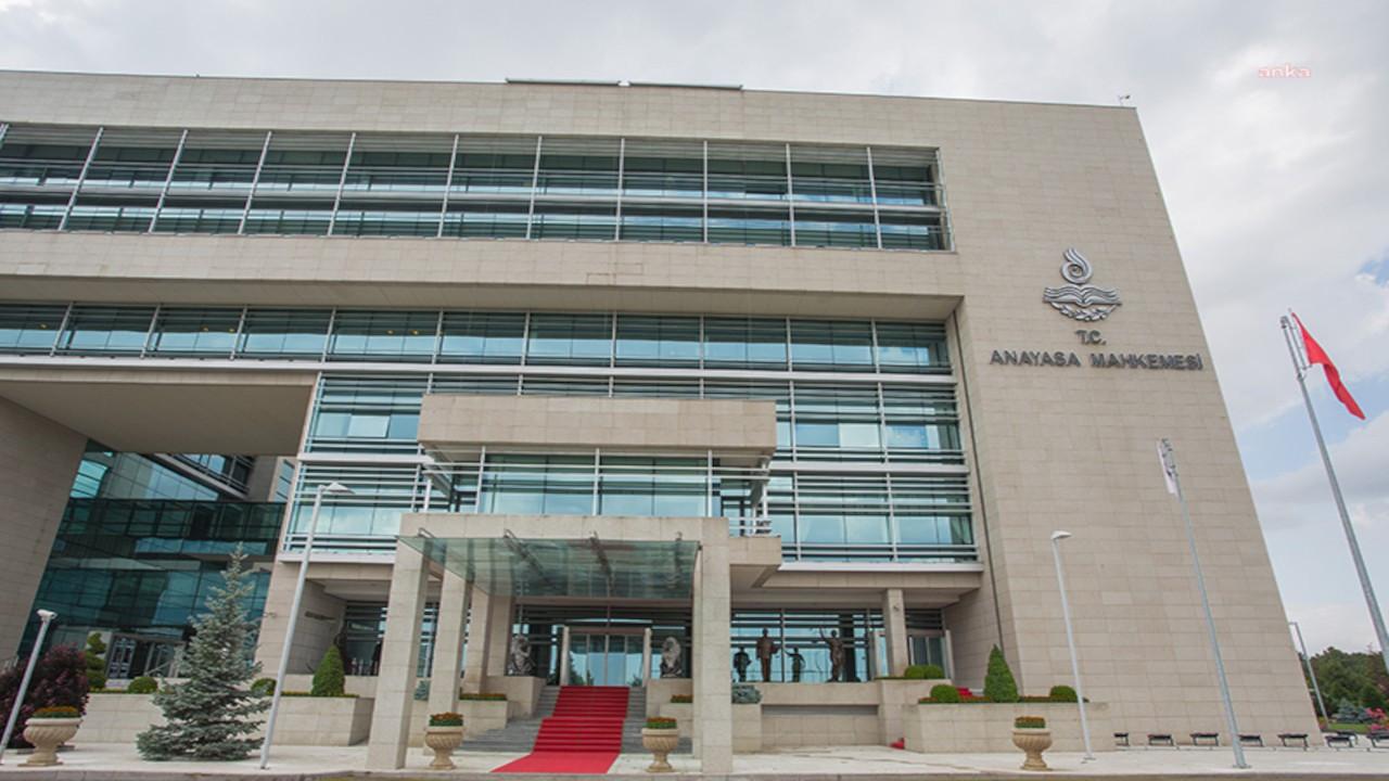 AYM'ye 9 yılda 300 binin üzerinde bireysel başvuru yapıldı