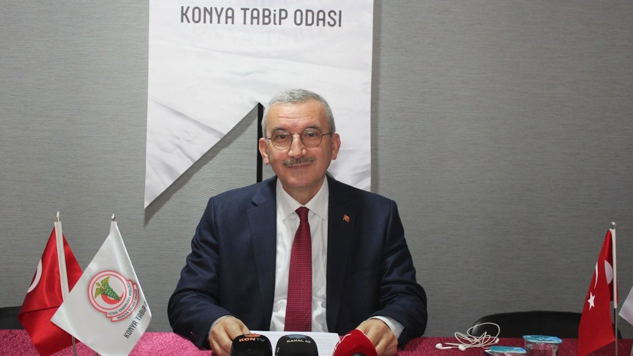 Kırmızı kent Konya'da pandemi servisleri yüzde 100 doldu