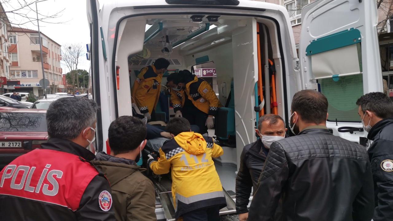 Gebze'de hacze giden avukat öldürüldü