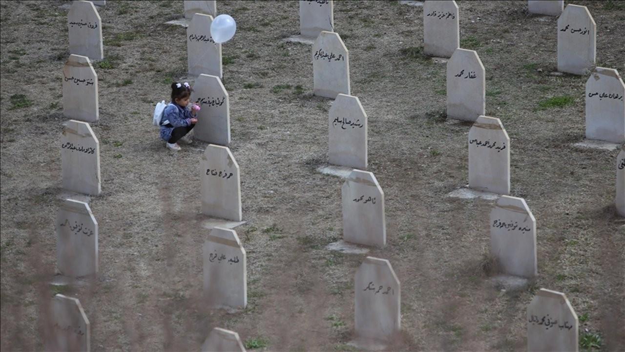 Kürdistan, 33 yıl sonra Halepçe'yi anıyor: '142 çocuk hâlâ kayıp'