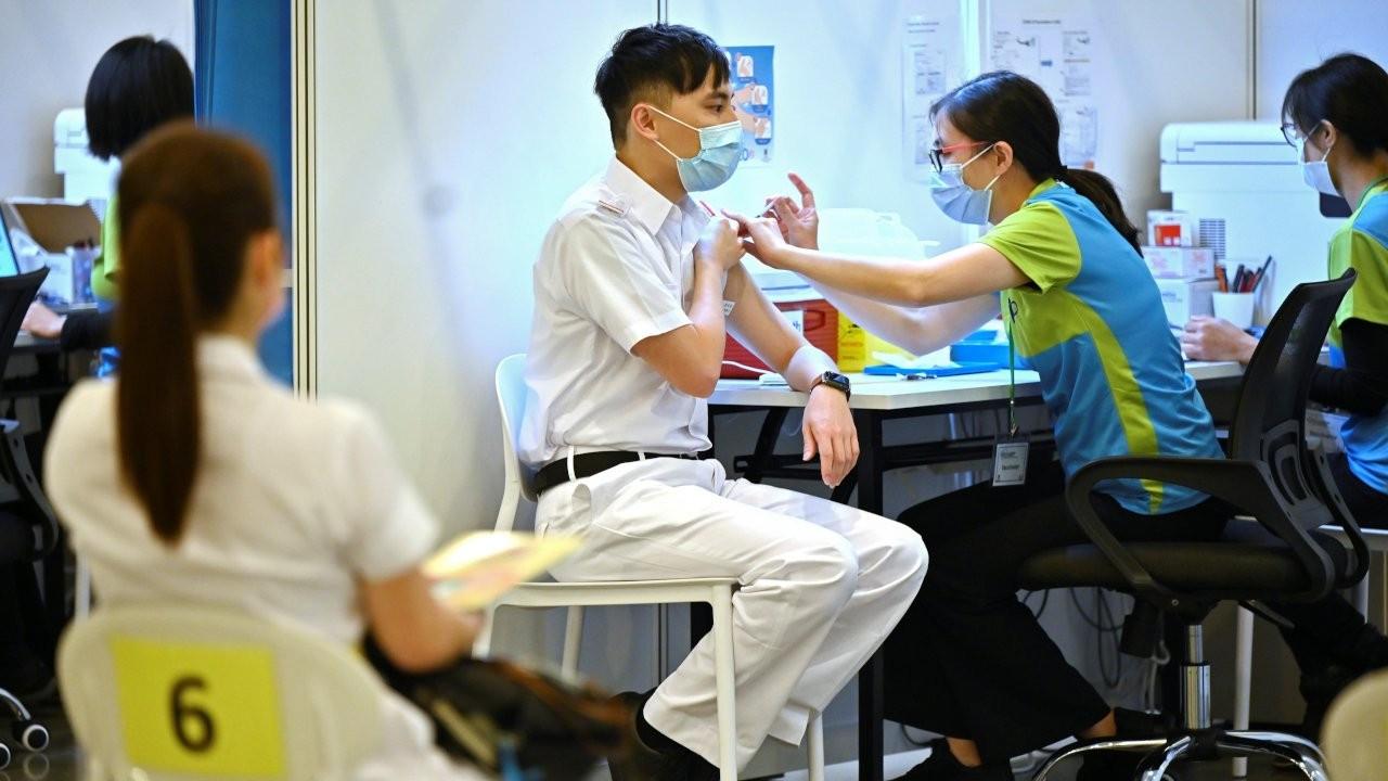 'Çin aşısı' olanlara Pekin yönetiminden vize kolaylığı