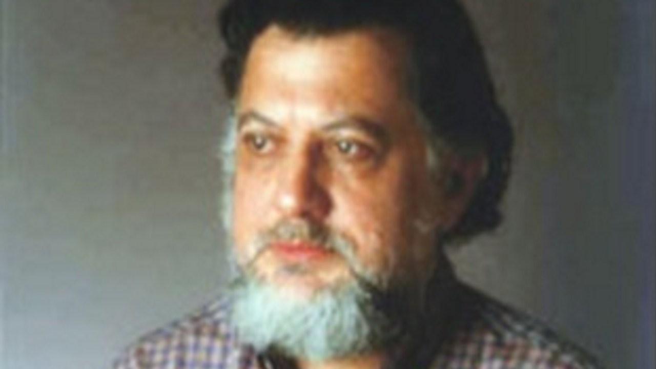 PEN 2021 Şiir Ödülü Erdal Alova'nın