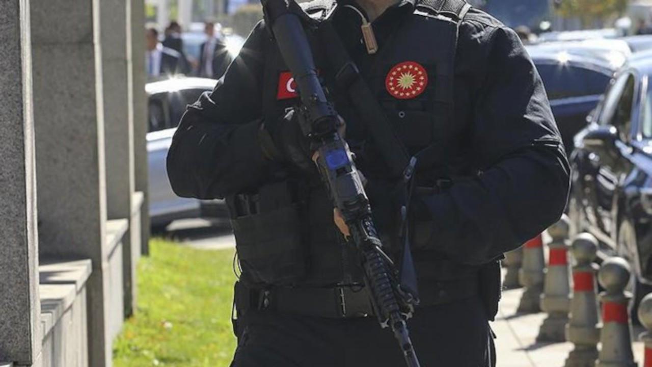 Cumhurbaşkanı Erdoğan'ın koruması amirlerini suçlayıp intihar etti