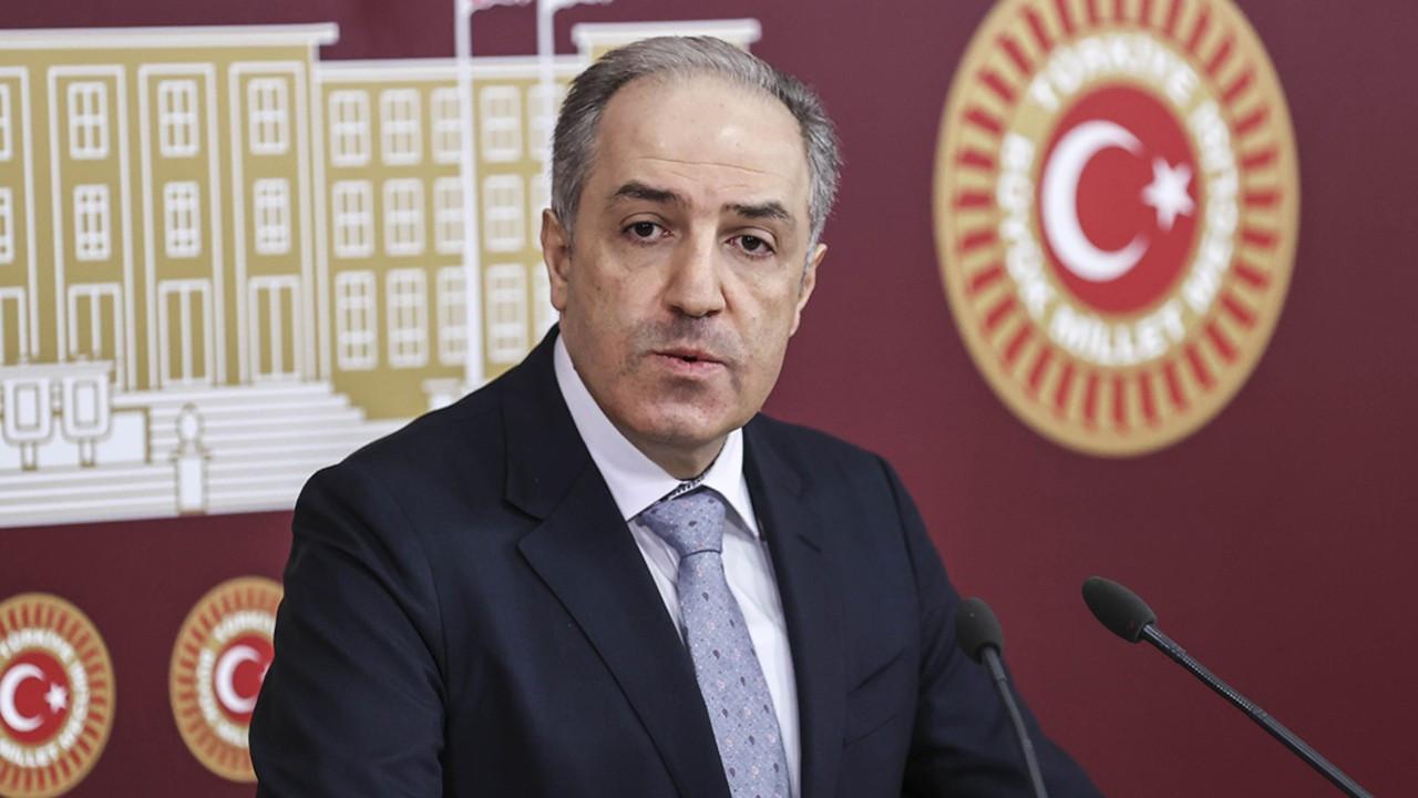 Yeneroğlu: Hukuk devleti felç edildi, ülke 90'lara döndü