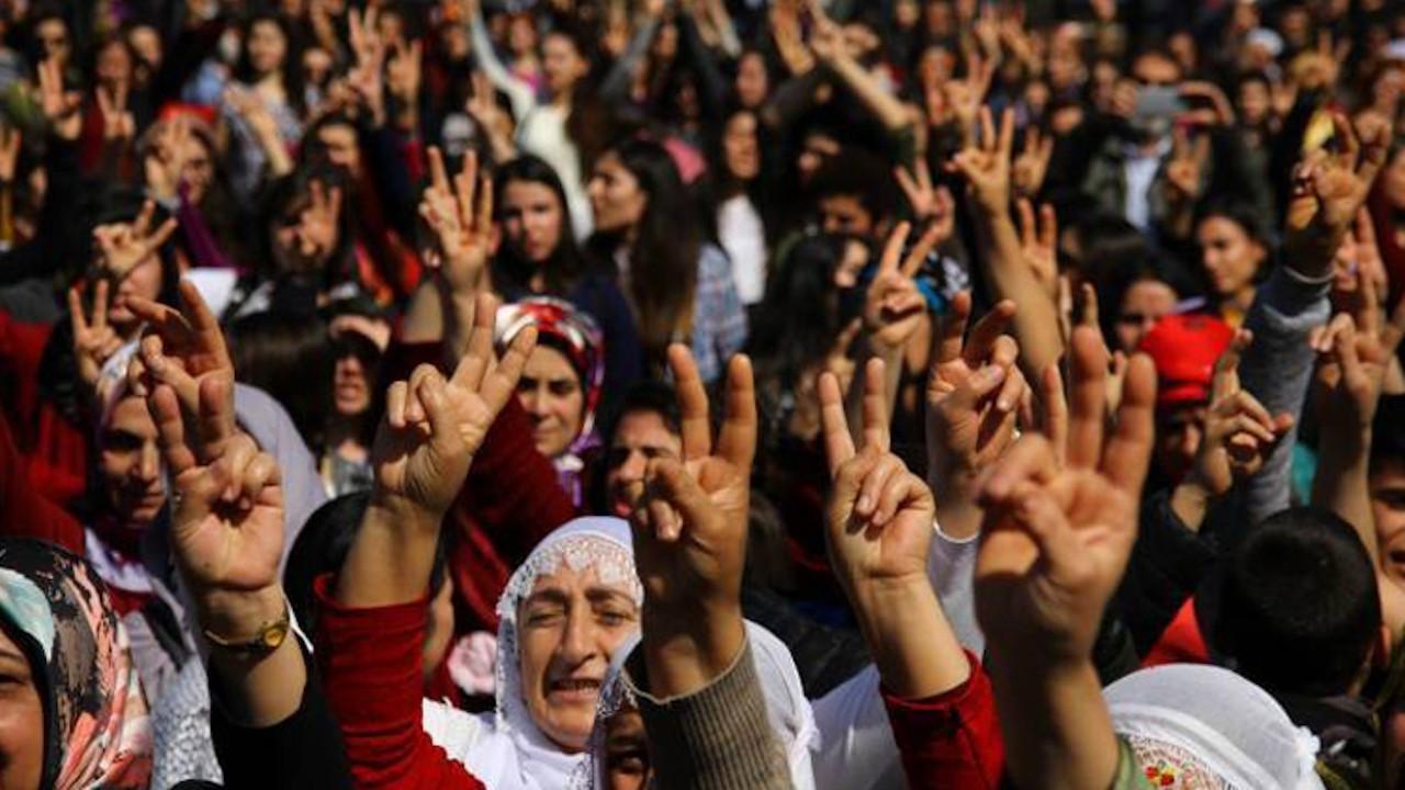 İstanbul'da Newroz kutlaması 20 Mart'ta Yenikapı'da yapılacak